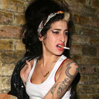 Amy Wine